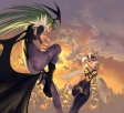 Morrigan_and_Queen_Bee