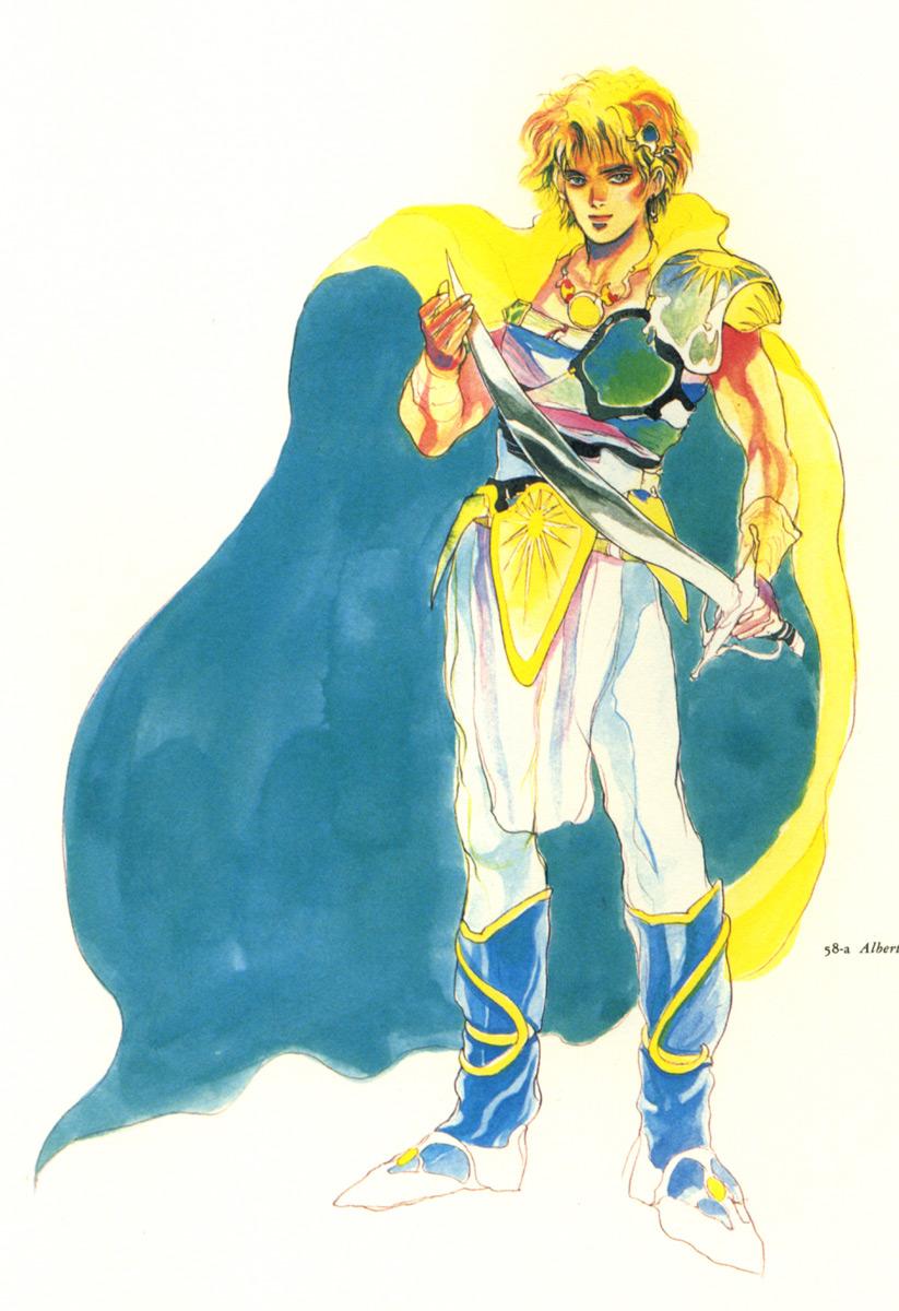 Tomomi Kobayashi | Anime Art